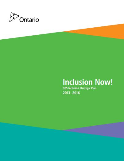 Inclusion Now
