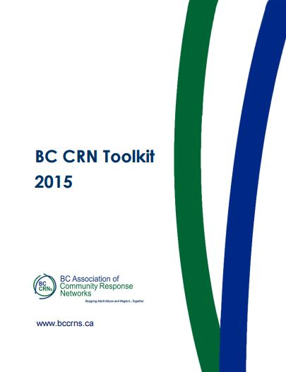 BC CRN Toolkit