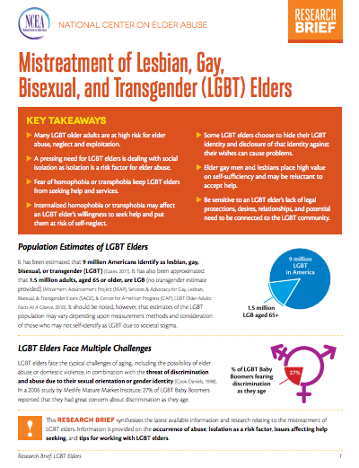 LGBT Resource 3