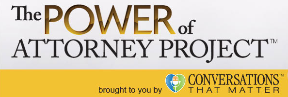 The Power of Attorney Podcast