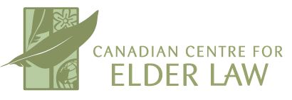 Canadian Centre for Elder Law Logo