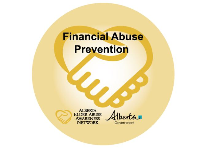 Financial Abuse Prevention AEAAN Presentation