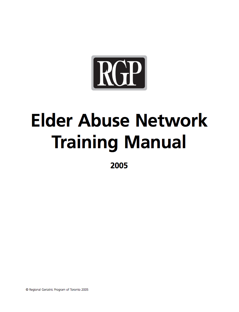 RGP Training Manual