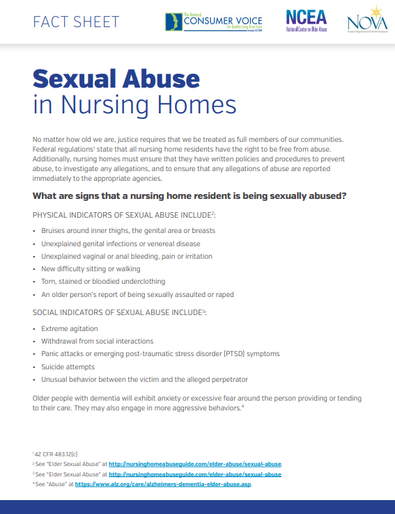 cover ncea factsheet sexualabuse