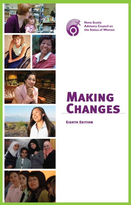 makingchanges cover