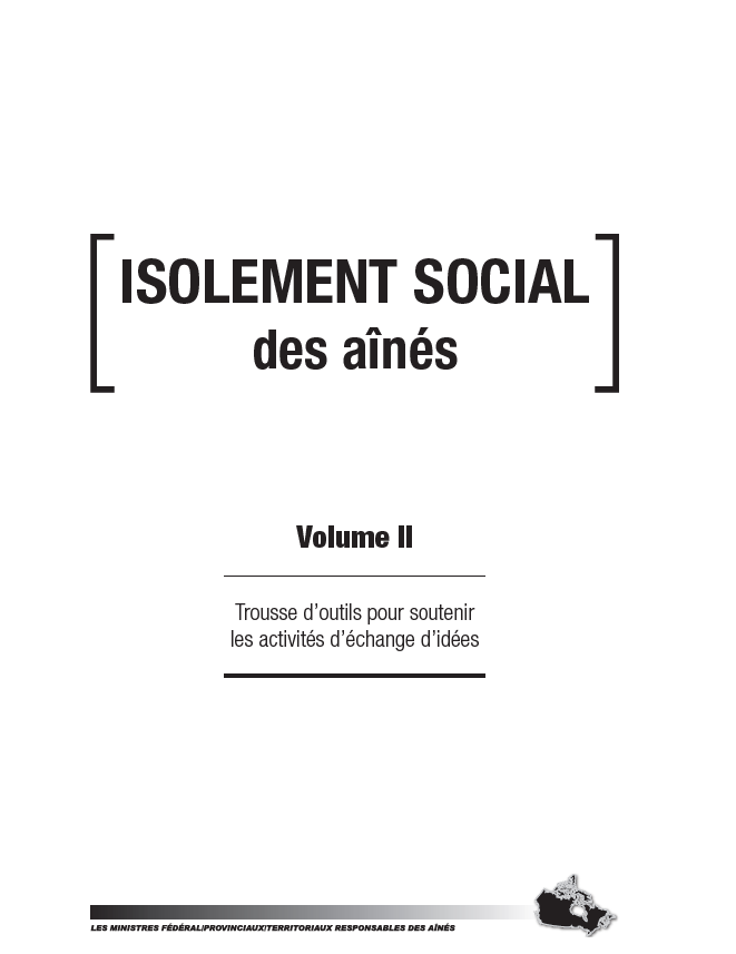 isolement social outils vol2 cover