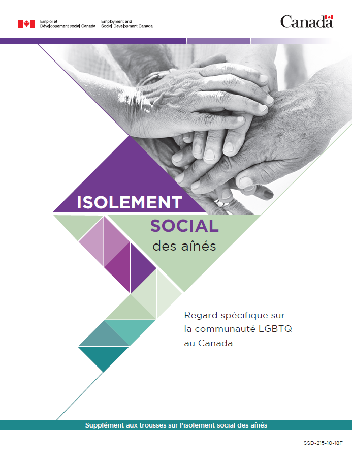 isolementsocial lgbtq fr cover