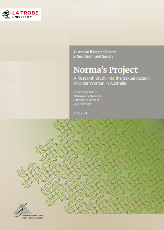 normaprojectcover