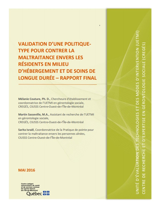 rapport image