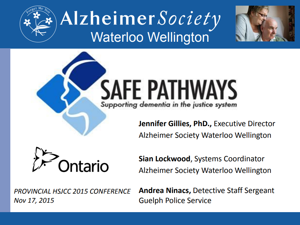 safepathways presentationcover 2015