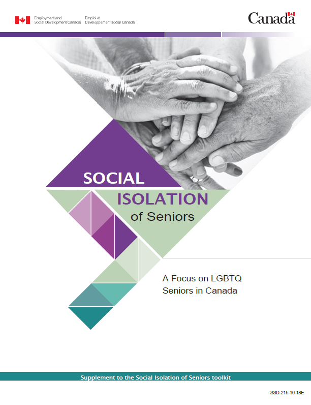 socisolationlgbtq cover