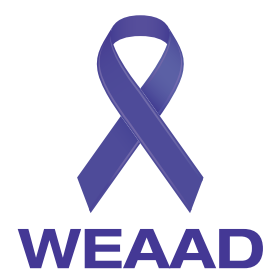 weaad ribbon general