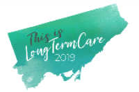 Ontario Long Term Care Association's This is Long Term Care 2019 Conference: Transforming Aging Together